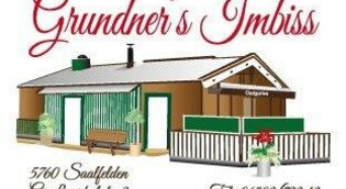 "snack bar ""Grundner's Imbiss"""